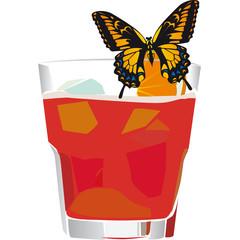farfalla spritz