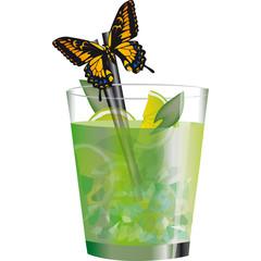 farfalla mojito