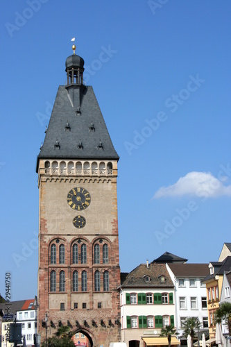 Stadttor in Speyer
