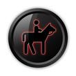"Black Icon ""Horse Trail"""