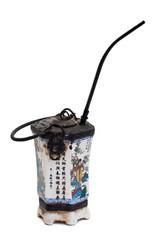 antike chinesische Wasserpfeife