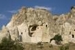 Cappadocia -Karanlik Kilise, Goreme Open Air Museum
