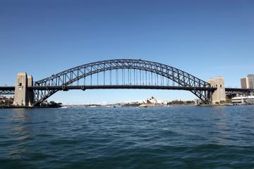 Sydney Harbour Bridge - Sydney Australia