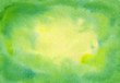 Abstrakter Hintergrund mit grünem Rahmen