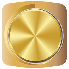 volume knob.Vector