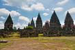 Prambanan Temple, Yogyakarta, Java, Indonesia.
