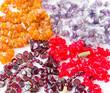 Фото: Jewellery beads.  Купить Баллы Fotolia.  Все фото, векторы, клипарты и видео maukun.