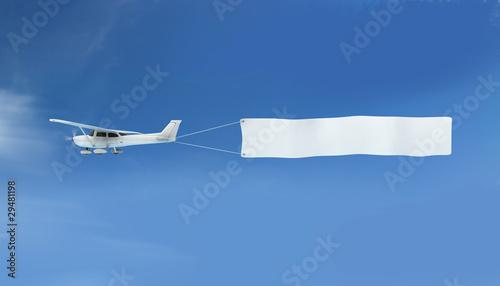 Über den Wolken - Ihre Botschaft - 29481198