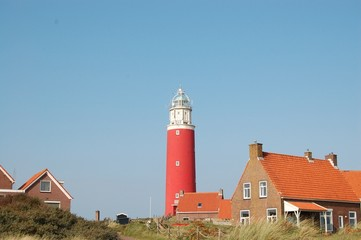 Lighthouse North Texel