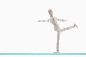 balancieren
