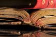 old books,vieux livres