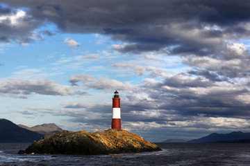 Beagle Channel Lighthouse