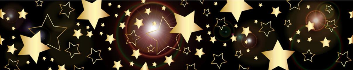 sfondo stellato