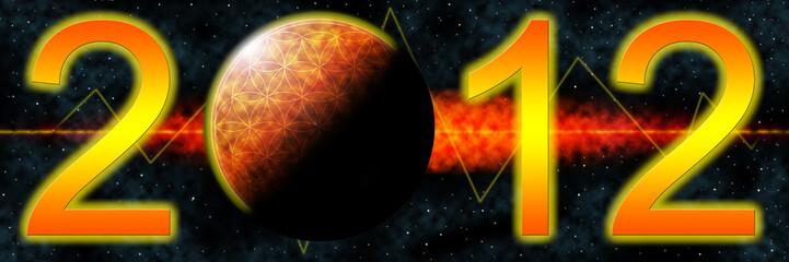 2012, la fin du monde