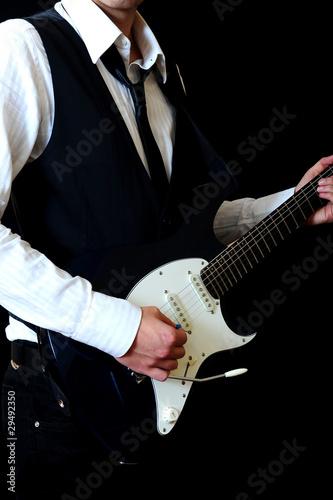 chitarra - 29492350