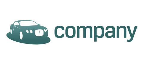 Luxury car logo – Transport