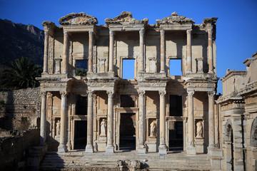 Ephesos, Celsus library