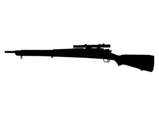 WW2 - Rifle