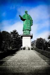 monumento al San Carlo di Arona