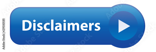 DISCLAIMERS Button (legal terms and conditions web contract use)