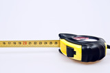Measure tape poster