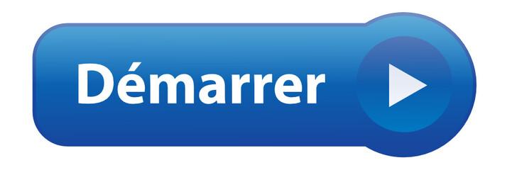 Bouton Web DEMARRER (démarrage start démarrer go ok cliquer ici)