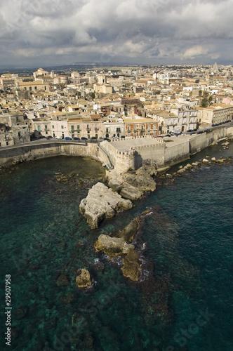Ortigia island, Siracusa, Sicily, Italy - 29507958