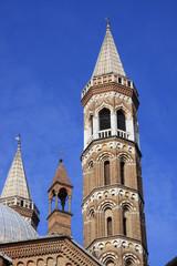 Il campanile della Basilica di Sant'Antonio - Padova
