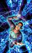 future man cyberpunk neuromancer hacker