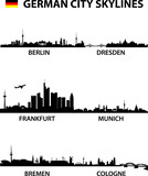 Skylines Germany