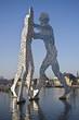 Fototapeten,urban,künstlerische darstellung,berlin,berliner