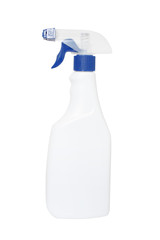 Cleaning product spray
