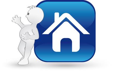Grafix sucht Haus