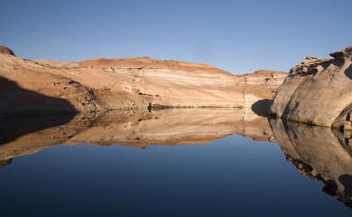 Powell Lake, Arizona