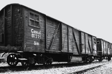 Holocaust und Deportation