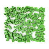 lego green poster