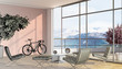 Biker's Loft (3d)