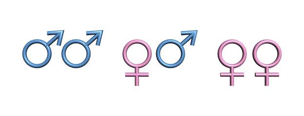 Logo sexualité