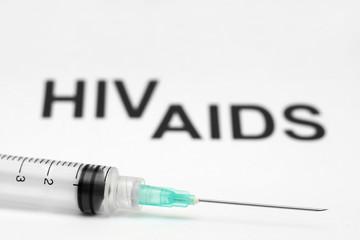 Hiv- aids