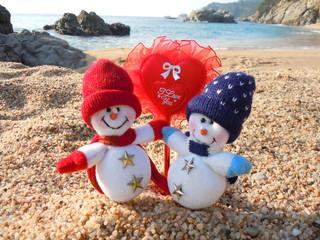 valentine's vacation