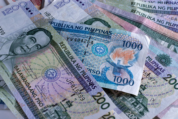 Philippine Banknotes