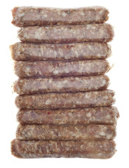 Frozen Pork Sausage