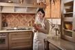 la cuisiniére