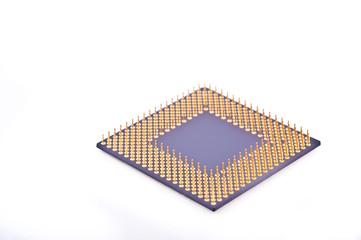 Microprocessor - limited DOF