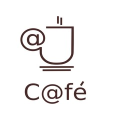 Internet cafe- logo