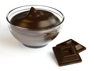 Crema di cioccolata