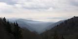 Smoky Mountain Sunset - 29601193