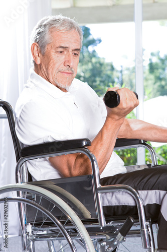 Exercising during the recovery