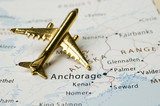 Anchorage with Golden Plane