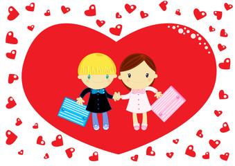 innamorati a scuola